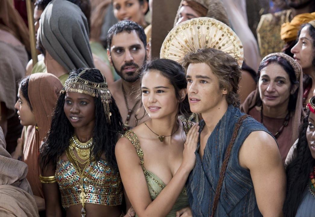 боги египта смотреть кино онлайн в hd 720